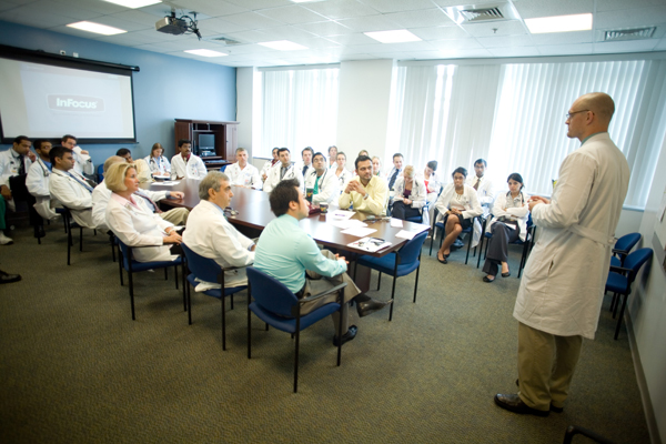 University of Florida Internal Medicine Residency Jacksonville